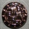 Кнопка декоротивная 25 мм А405 (1000 штук)