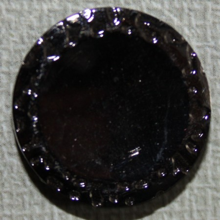 Кнопка декоротивная 25 мм А407 (1000 штук)
