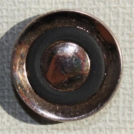 Кнопка декоротивная 25 мм А408 (1000 штук)