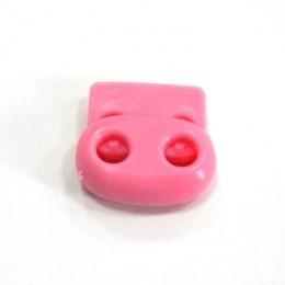 Фиксатор чанта розовый 134 (1000 штук)
