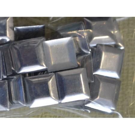 Стразы клеевые (камни) металл №4 (0.2 килограмма)