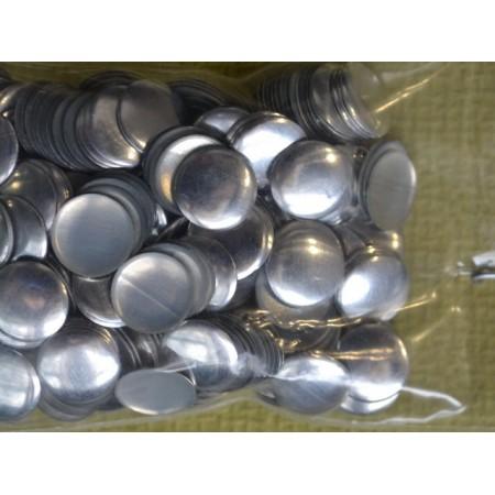 Стразы клеевые (камни) металл №8 (0.2 килограмма)