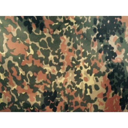 Ткань камуфляжная рип-стоп Флектор (метр )