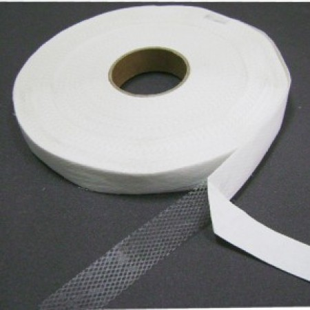 Паутинка клеевая на бумаге (термолента) 15мм (100 метров)