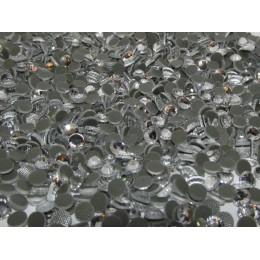 Стразы клеевые (камешки) ss10 (72000 штук)