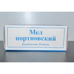 Мел портновский упаковка (25 штук)