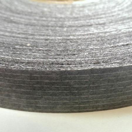 Долевик клеевой 15мм серый (100 метров)