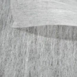 Флизелин для вышивки неклеевой 504 90см белый (100 метров)