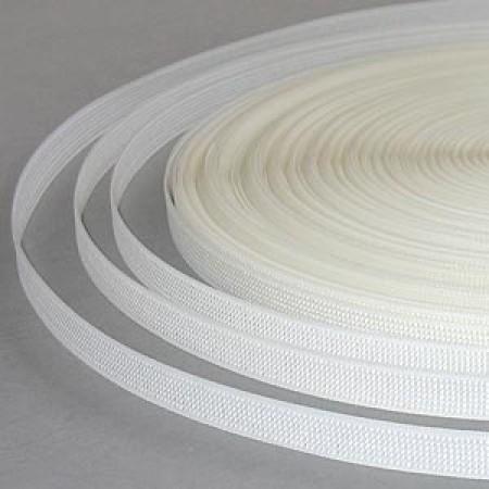Регилин 15м белый (50 метров)