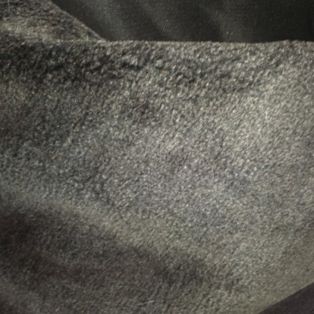 Искусственный мех Мутон матовый (метр )
