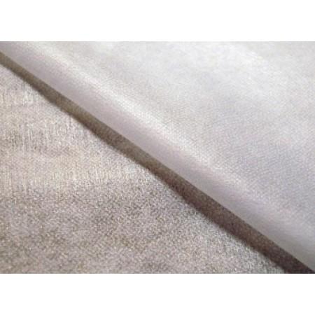 Флизелин для одежды точечный 65400 150см белый (200 метров)