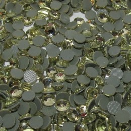 Стразы клеевые (камешки) DMC ss20 jonqui (1440 штук)