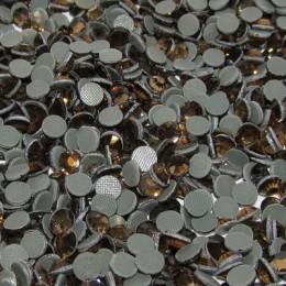 Стразы клеевые (камешки) DMC ss20 sm topaz (1440 штук)