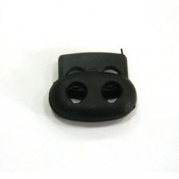 Фиксатор чанта черный (1000 штук)