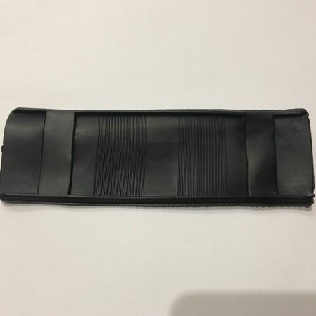 Наплечник для сумок пвх 4см 102 (100 штук)