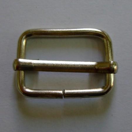 Перетяжка металлическая 2смх1,4см (100 штук)