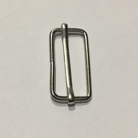 Перетяжка металлическая 3смх1,5см (100 штук)