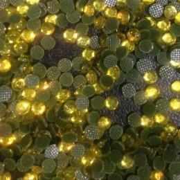 Стразы клеевые (камешки) ss10 цветные розница (1440 штук)