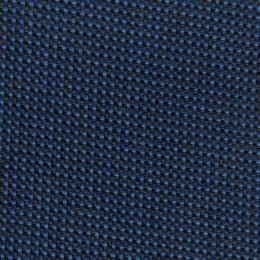 Ткань сумочная 600Д ПУ две нитки синий (50 метров)