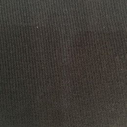 Довяз ластик 1 нитка 60см черный (Килограмм)