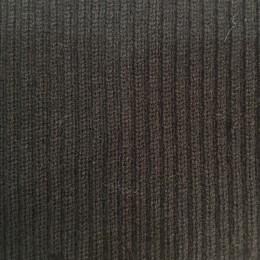 Довяз резинка 2 нитки 50см черный (Килограмм)