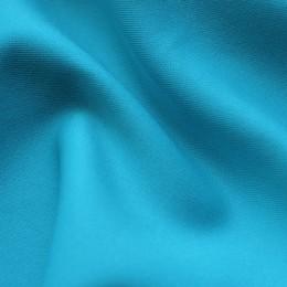 Ткань трикотаж дайвинг однотонный бирюза (метр )