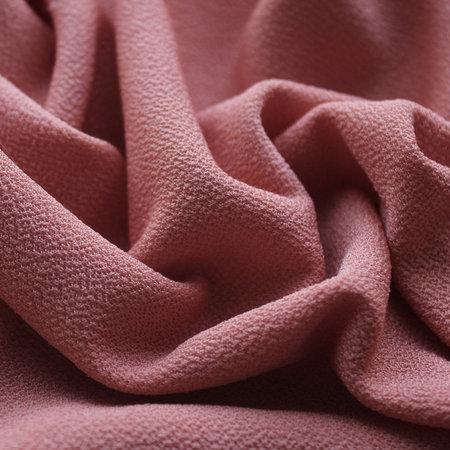 Ткань трикотаж креп фрез (метр )