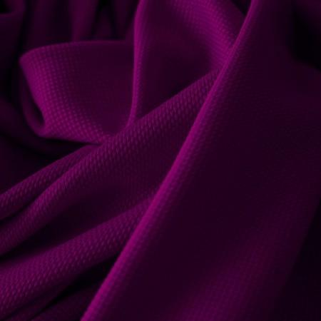 Ткань трикотаж кукуруза фиолетовый (метр )