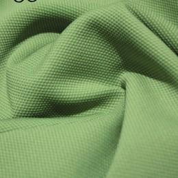 Ткань трикотаж кукуруза светло зеленый (метр )