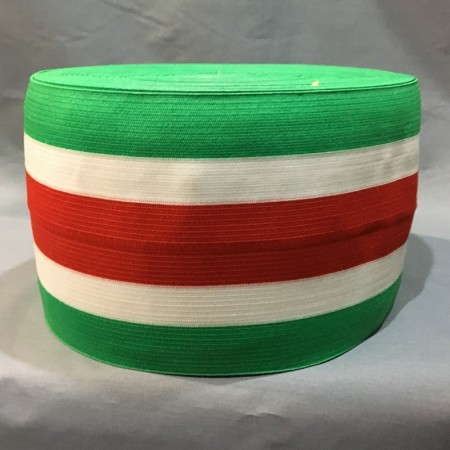 Резинка 130мм для манжетов Италия (метр )