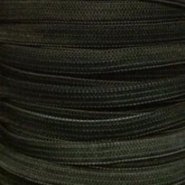 Резинка 6,5мм хаки (100 метров)