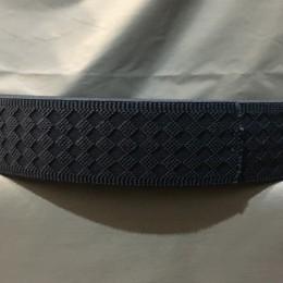 Резинка 50мм ромб синий (50 метров)