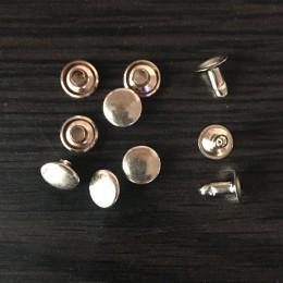 Хольнитен 7х7 мм золото (2000 штук)