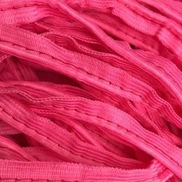 Кант лямовка трикотажный розовый (100 метров)