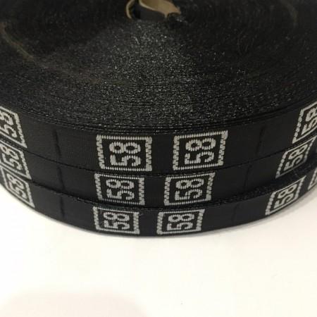 Размерная лента (тканная) 58 (1000 штук)