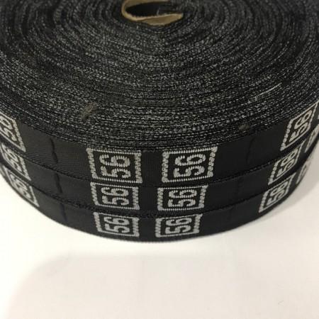 Размерная лента (тканная) 56 (1000 штук)