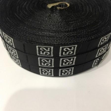 Размерная лента (тканная) 52 (1000 штук)
