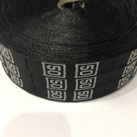 Размерная лента (тканная) 50 (1000 штук)