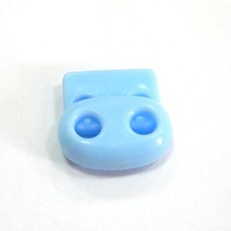 Фиксатор чанта голубой 198 (1000 штук)