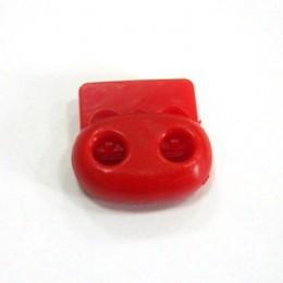Фиксатор чанта красный 148 (1000 штук)