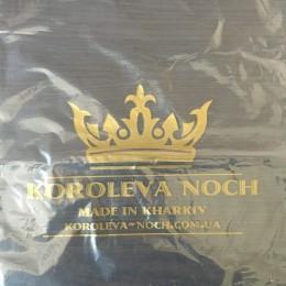 Пакет полиэтиленовый с клеевым клапаном (изготовление) 25х37 Koroleva Noch (Штука)