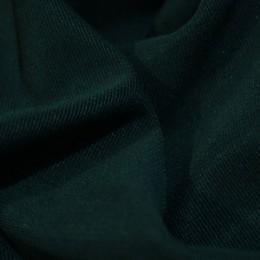 Ткань трикотаж оттоман изумруд (метр )