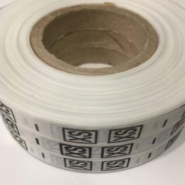 Размерная лента (накатка) XS (1000 штук)