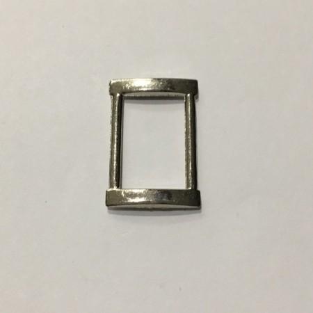 Пряжка метал римская 20мм (Штука)