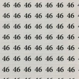 Размеры клеевые (320 на листе) 46 (лист)
