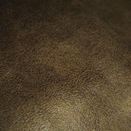 Ткань замша искусственная коричневая (метр )