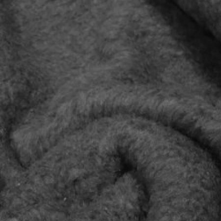 Мех искусственный овчина серая (метр )