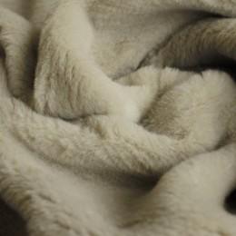 Мех искусственный подкладочный (шерсть 30%) (метр )