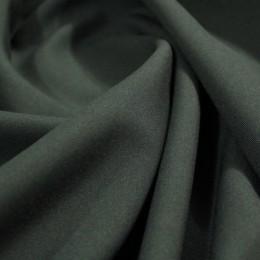 Ткань габардин серый (графит) (метр )