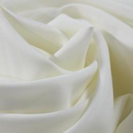 Ткань габардин молочный (метр )